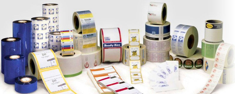 Direct Thermal Labels by Glenwood Label Printing & Packaging